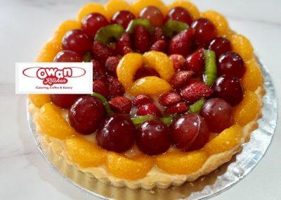 Fruits Pie 175,000